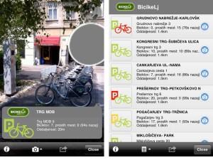 Pogledi BicikeLj