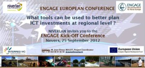 EUROPEAN BROADBAND CONFERENCE-ENGAGE