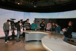 RTV sistemi - obisk RTV SLO 2013